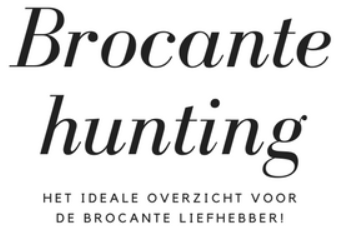 brocantehunting